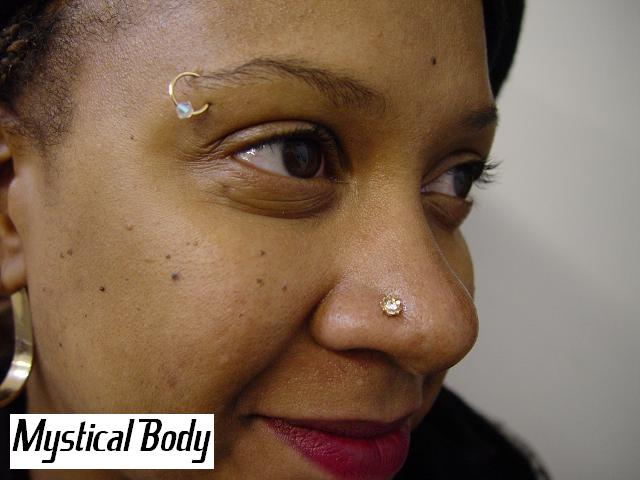 MYSTICAL BODY Piercing Picturespage 4