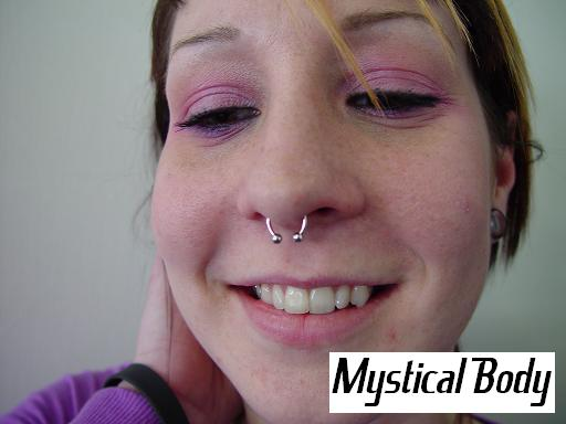 Mystical Body Piercing Pictures Page 2
